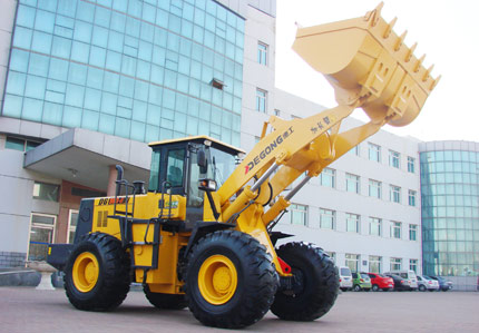 DG956 Wheel Loader